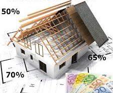 ristrutturazioni edilizia