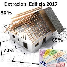 Ristrutturazione edilizia bonifico
